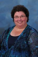 Cassie Heldman, Police Administrative Assistant